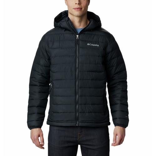 Куртка утепленная мужская Powder Lite