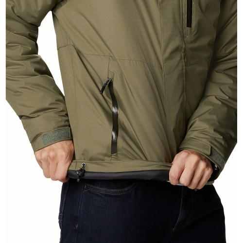 Куртка утепленная мужская Oak Harbor - фото 6