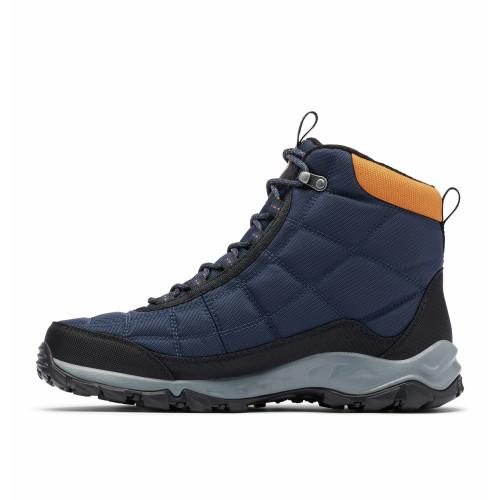 Ботинки утепленные мужские Firecamp - фото 6