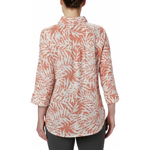 Рубашка женская Summer Ease - фото 2
