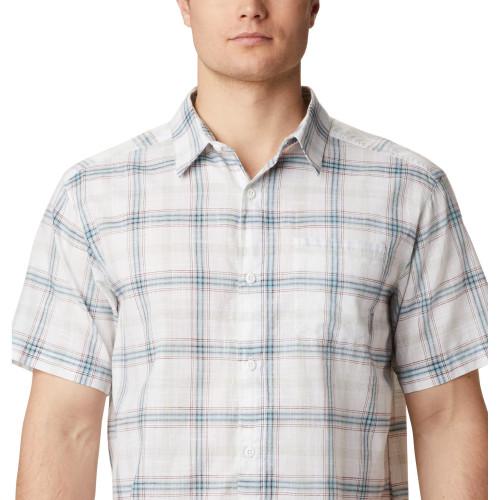 Рубашка мужская Under Exposure YD - фото 5