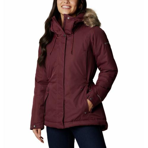 Куртка утепленная женская Suttle Mountain™ II
