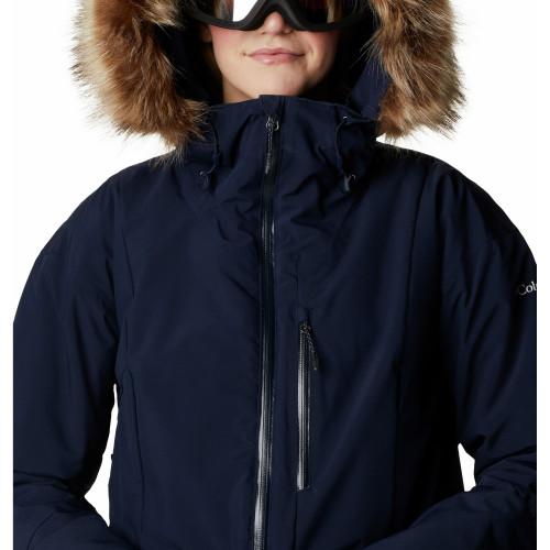 Куртка утепленная женская Mount Bindo™ II - фото 4