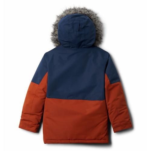 Куртка утепленная для мальчиков Nordic Strider™ - фото 2