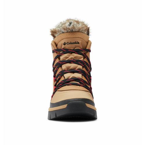 Ботинки утепленные женские Keetley - фото 3