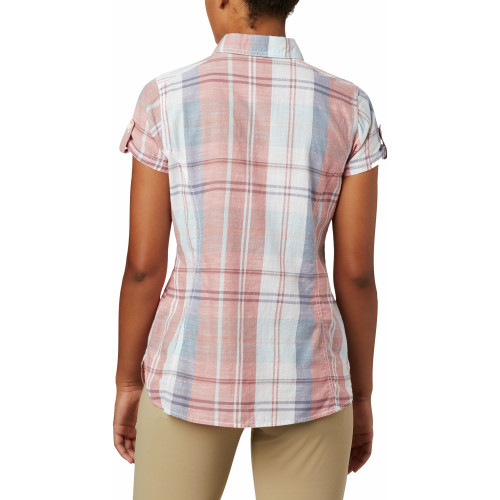 Рубашка женская Camp Henry™ - фото 2