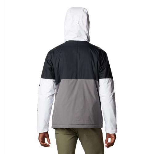 Куртка утепленная мужская Point Park - фото 2
