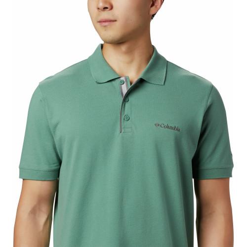 Рубашка-поло мужская Cascade Range™ - фото 3