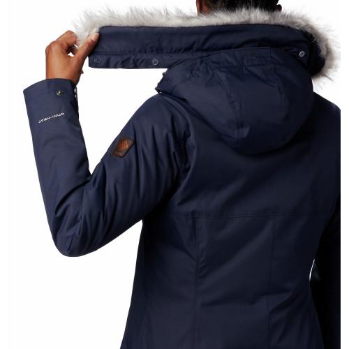 Куртка утепленная женская Suttle Mountain - фото 3