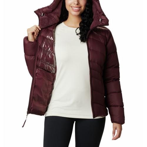 Куртка пуховая женская Autumn Park™ - фото 5