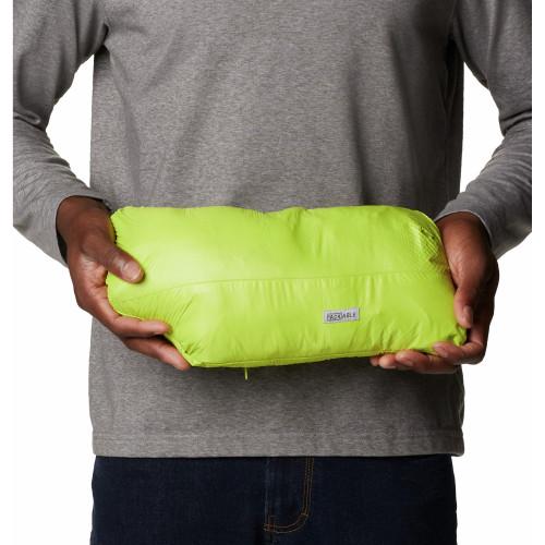 Куртка утепленная мужская Titan Pass Double Wall - фото 7